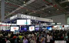 语家qy288千赢国际公司圆满完成上海水展口译任务
