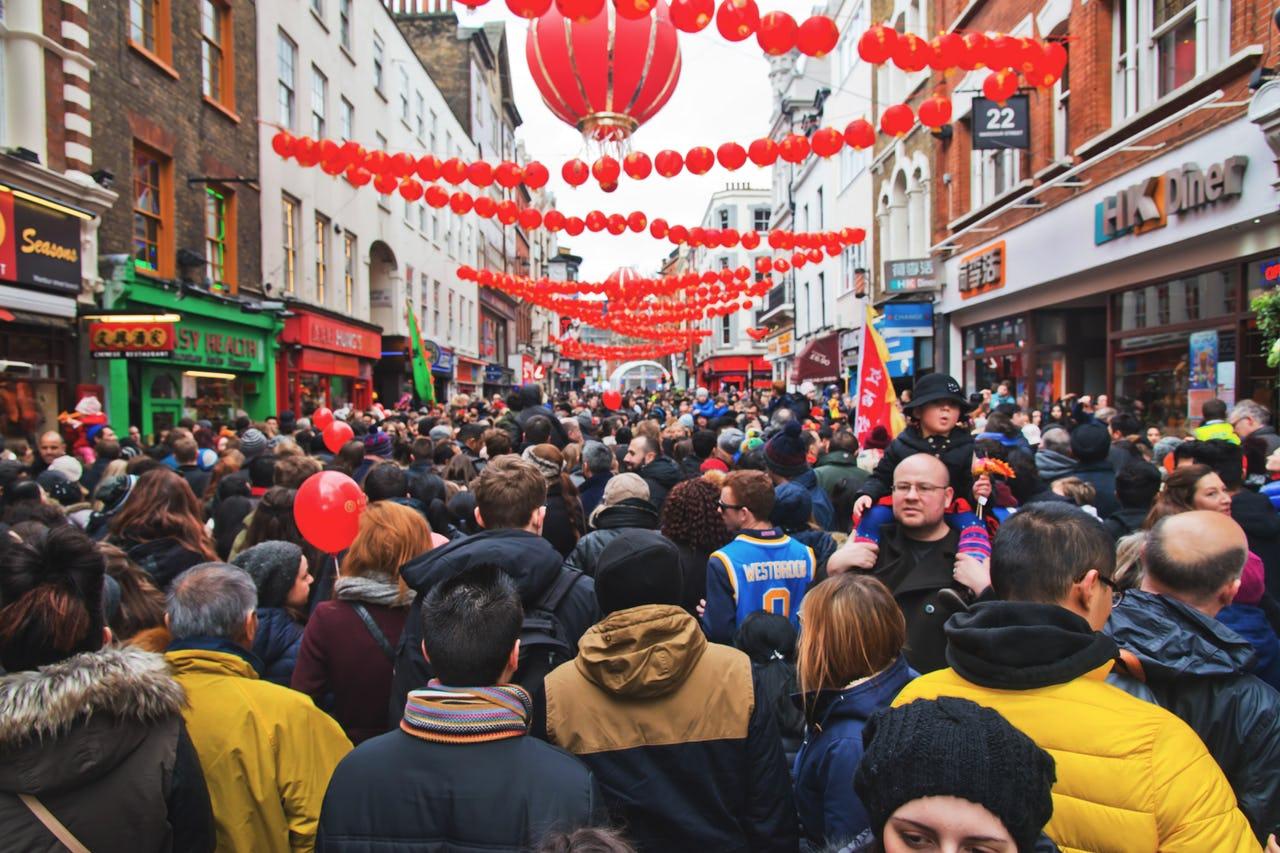 中国文化与旅游 - 第一部分