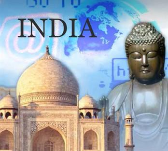 印度电子商务文化图谱