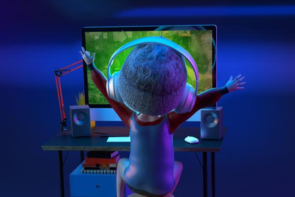 视频游戏正在转向Netflix模型,它将影响翻译本地化
