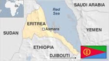 非洲的翻译和本地化-厄立特里亚