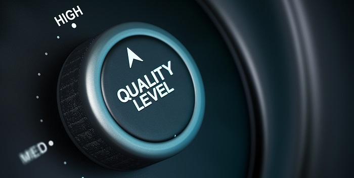 qy288千赢国际质量的评判标准是什么?
