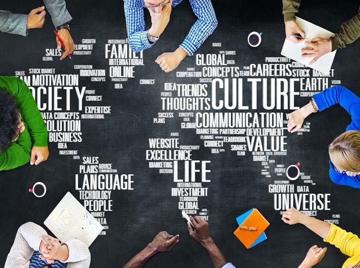 网站本地化-哪些网站元素可以适应目标文化?