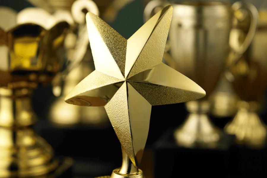 芭芭拉·摩瑟凭借出色的口译服务获奖