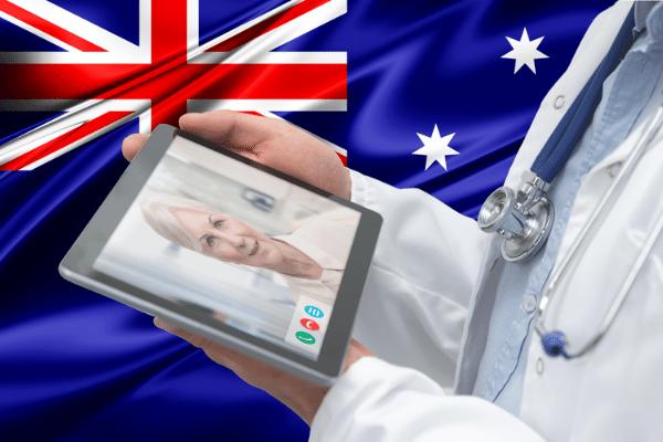 澳大利亚推出视频远程口译服务