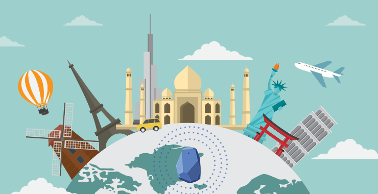 旅游翻译-7种语言在全球范围内扩展您的业务
