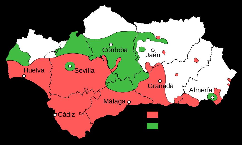 「西班牙语qy288千赢国际」拉美西班牙语和欧洲西班牙语的区别