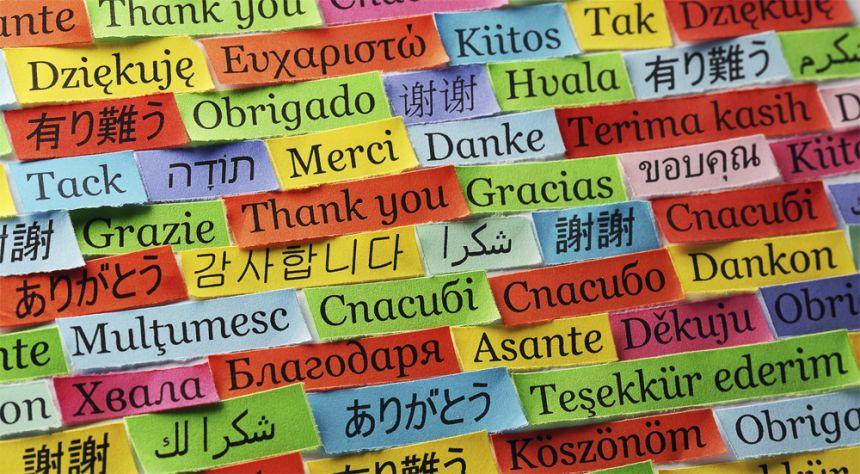 翻译与本地化-说多种语言的商业利益- 翻译知识,翻译行业动态- 语家翻译公司